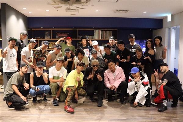 <p>『豪華アーティスト出演!CRAZYBOY「NEOTOKYO LIVE」独占放送』</p>