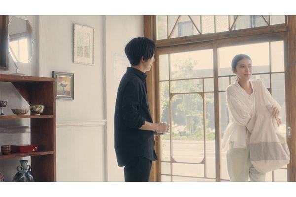 高橋一生×武井咲のショートドラマ『Laundry Snow』について、タナダユキと安部勇磨が語り合う!