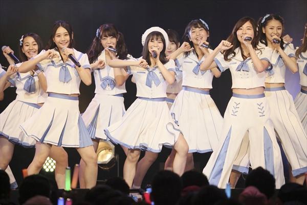 史上初の2会場同時開催!SKE48『意外にマンゴー』公演レポート【名古屋会場】