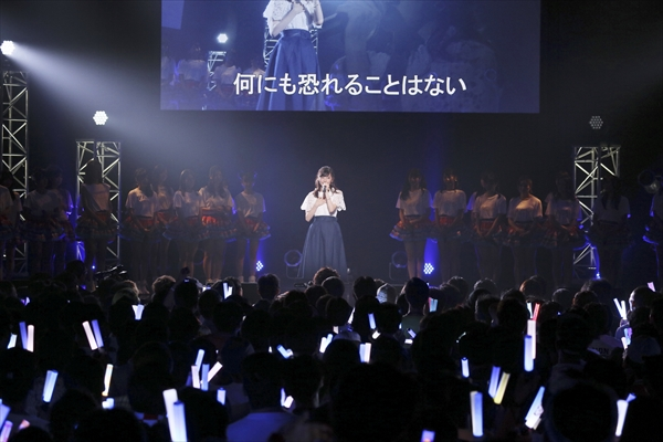 <p>「SKE48『意外にマンゴー』公演 Supported by ゼロポジ」Zepp Nagoya&copy;AKS</p>