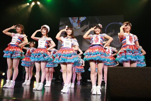 松井珠理奈&小畑優奈が合流!SKE48『意外にマンゴー』公演レポート【東京会場】