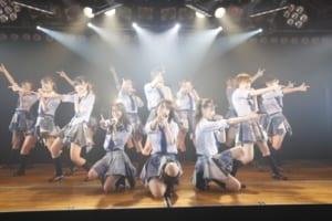 AKB48「神曲縛り」初日公演