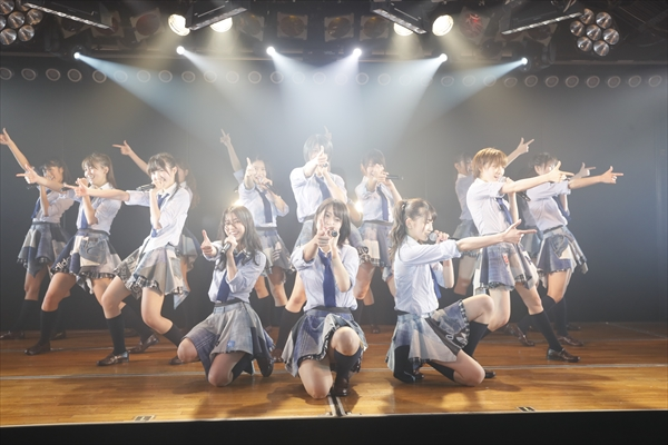 AKB48の実力派メンバーが魅せた!井上ヨシマサ「神曲縛り」公演開幕