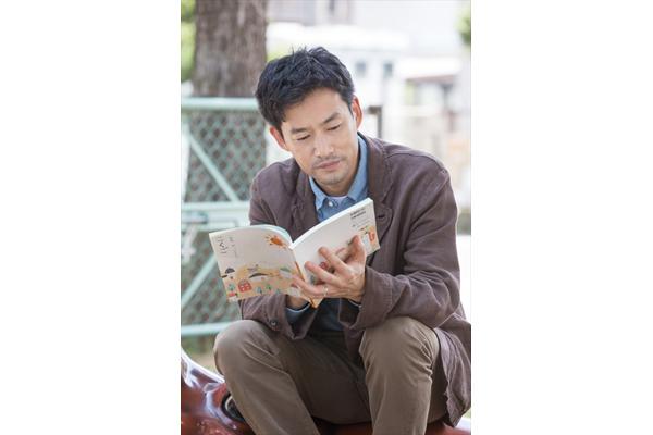 竹野内豊がNHKドラマに初主演!共演は麻生久美子、ミムラ、柴田恭兵ら
