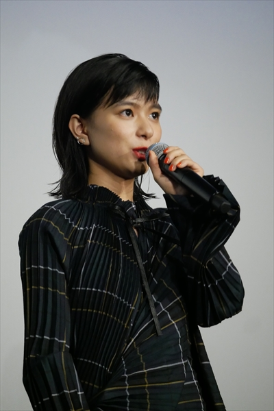 <p>中島健人「まじ大好きだわ!」ここさけメンバーに愛を叫ぶ「心が叫びたがってるんだ。」初日舞台あいさつ</p>