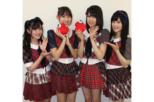 AKB48・田北香世子「地元・千葉県でイベントができて楽しかった」スマイルfestivalちばに出演