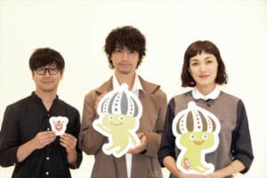 斎藤工「子どもたちに将来の夢の選択肢を増やせる企画」映画工房300回放送記念プロジェクト発表