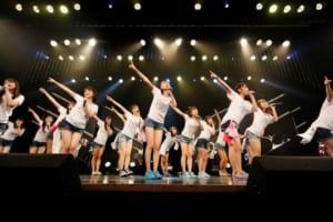 「HKT48フレッシュメンバーイベント」