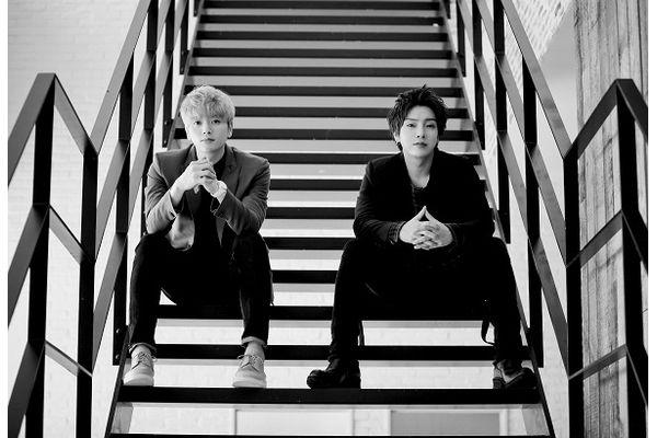 ユナク&ソンジェ from 超新星 2ndミニアルバム「2Re:M」ビジュアル解禁!