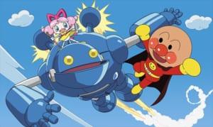 『それいけ!アンパンマン おもちゃの星のナンダとルンダ』