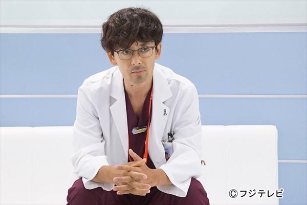 『コード・ブルー』滝藤賢一が第4話より登場「誇りであると同時にプレッシャー」