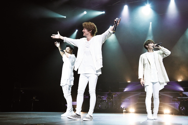 <p>「Lead 15th Anniversary Live ~感今導祭~」</p>