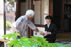 ヒロシマ8.6ドラマ『ふたりのキャンバス』