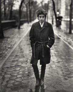 「ボブ・ディラン・ドキュメンタリー・シリーズ VOL.1『ボブ・ディラン/我が道は変る ~1961-1965 フォークの時代~』」