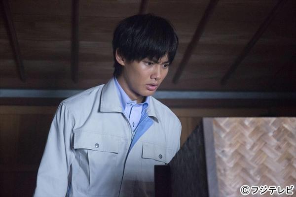 野村周平が『ほん怖』初出演「お化けはいると思います」