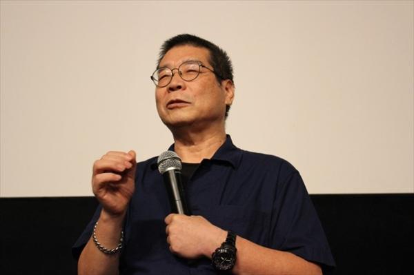 """<p>原一男監督""""本作を見て日本は変わってしまった…""""と痛感『ローサは密告された』公開記念トークショー</p>"""