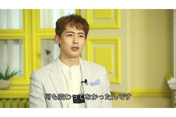 ニックンが2PMの絆を語る!『2PM WILD BEAT』日本独占インタビューの一部公開