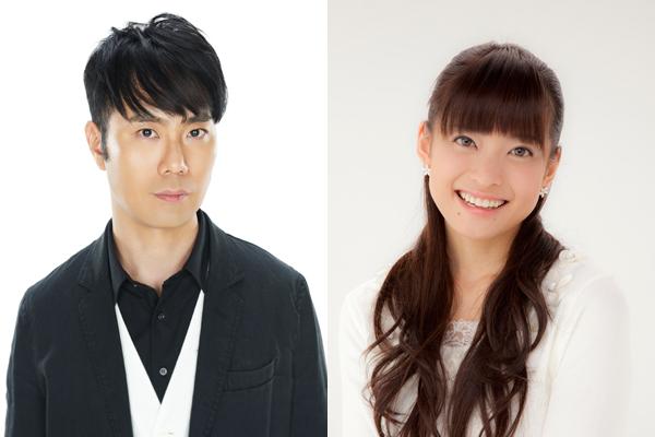 藤井隆・乙葉夫婦がNHK旅番組でナレーション初共演「安心感がありました」