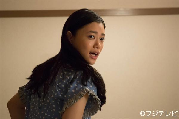 杉咲花が『ほん怖』初出演「怖い話は大好き!」