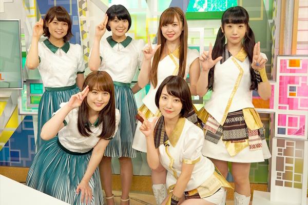 津田大介がNegicco、LinQら地方アイドルの秘密に迫る!『日本にプラス』8・13放送