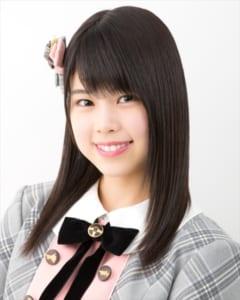 AKB48チーム8【千葉県】吉川七瀬