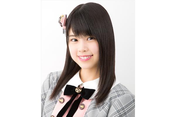 MCは吉川七瀬!『AKB48チーム8のKANTO白書 バッチこーい!』10・8スタート