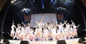 『8月8日はエイトの日 2017 今年は名古屋だ!センチュリー祭り』