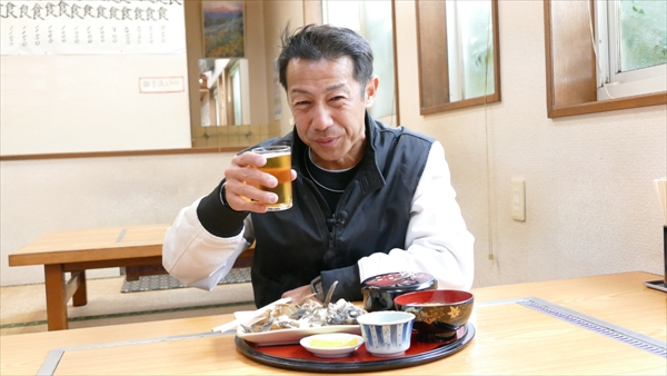 <p>『離島酒場』TM&&copy;2017 Turner Japan</p>