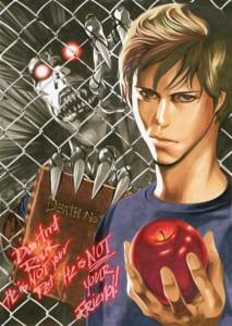 『Death Note/デスノート』