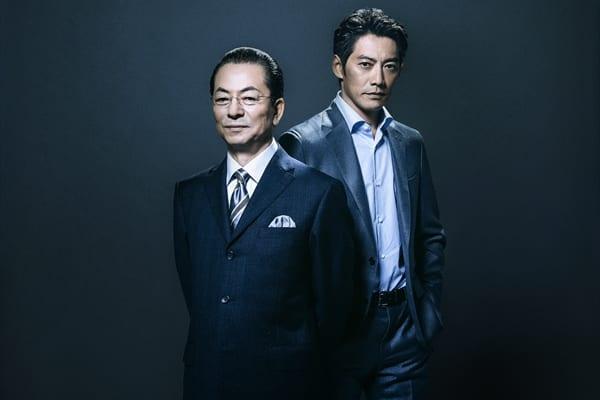 水谷豊主演『相棒』10月からシーズン16!反町隆史とコンビ3年目へ