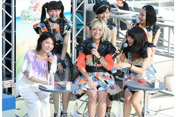 川島海荷、高校生クイズに大興奮!「戦うというよりお祭りみたい」