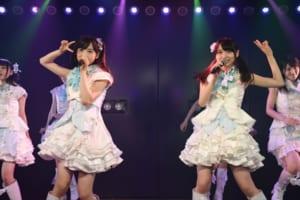 AKB48「世界は夢に満ちている」公演
