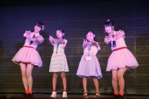 「NGT48劇場お仕事体験」