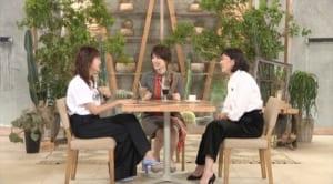 吉瀬美智子、板谷由夏、長谷川京子が気ままにトーク!『ボクらの時代』8・20放送