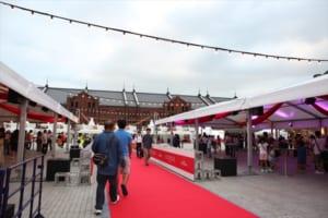「ミシュランガイド・フードフェスティバル2017 in 横浜」