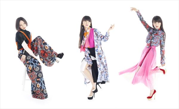 <p>未公開トークも収録!『Perfume スペシャルプログラム ~collaboration~』拡大版9・21放送</p>