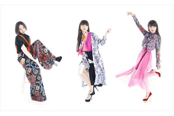 未公開トークも収録!『Perfume スペシャルプログラム ~collaboration~』拡大版9・21放送
