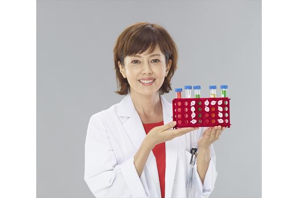"""沢口靖子主演『科捜研の女』第17シーズンが10月開始!""""衝撃的なマリコのワンカット""""も継続"""
