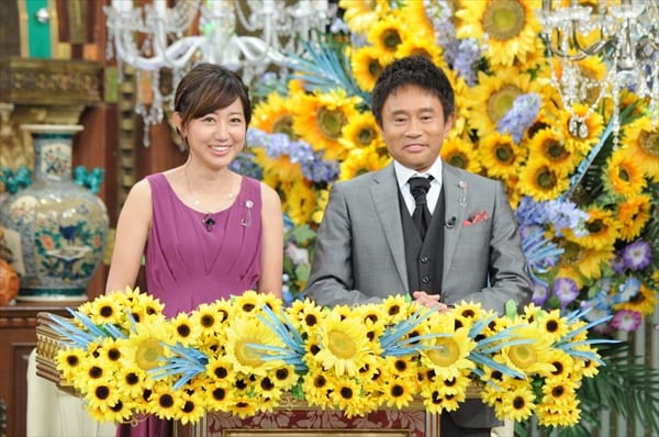 番組史上初のTBS系人気番組対抗戦『プレバト!!才能ランキング』8・31放送