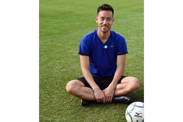 城島茂がサッカー日本代表DF・吉田麻也を直撃!運命のオーストラリア戦直前の心境に迫る