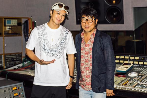 EXILE TAKAHIRO 2年ぶりソロ曲は亀田誠治プロデュースのラブバラード