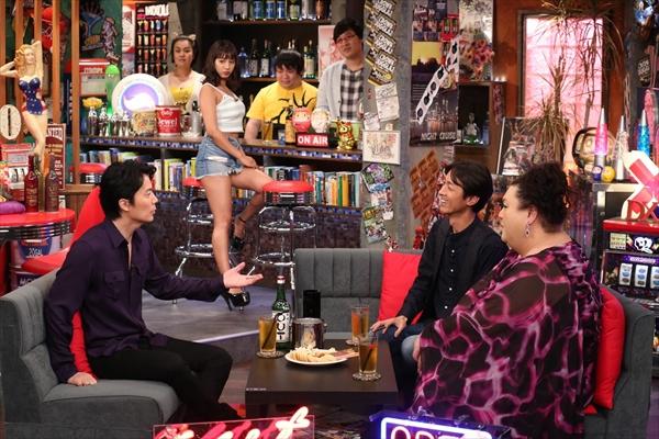 """福山雅治が""""アウト""""を告白!? 9・7『アウト×デラックス』に初出演"""