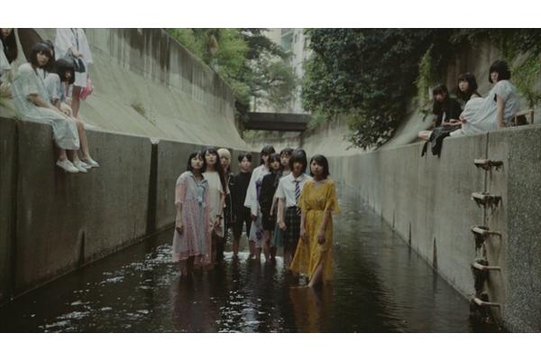 大森靖子のカバーバージョン「サイレントマジョリティー」MV解禁