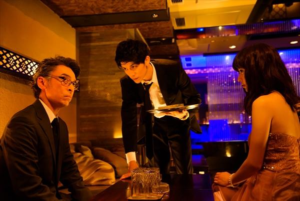<p>映画「闇金ドッグス7」</p>