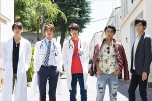 『仮面ライダーエグゼイド』FINAL座談会