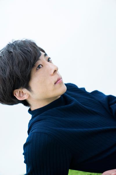 <p>高橋一生インタビュー</p>