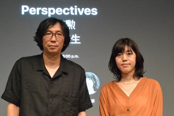 映画「ナラタージュ」監督・行定勲×原作者・島本理生の対談でキャスティング裏話も