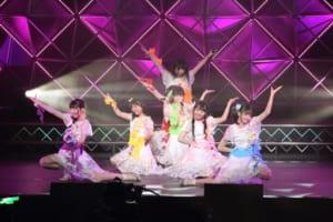 「愛踊祭」