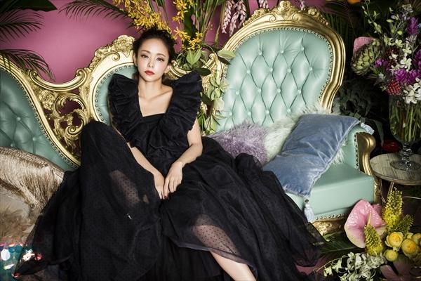 安室奈美恵「女性らしくポップな楽曲」小泉今日子×宮藤官九郎『監獄のお姫さま』主題歌に決定