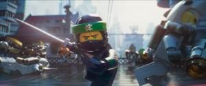 『レゴ®ニンジャゴー ザ・ムービー』